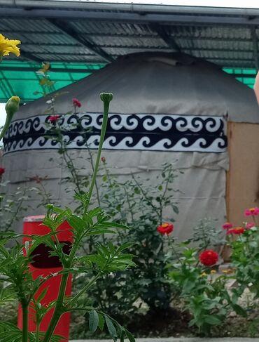 Декор для дома в Баткен: Боз уй сатылат Баткен областы Баткен шаары ул Самат Садыков 49баасы