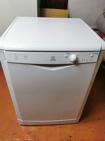 аппарат мойка в Кыргызстан: Продаю посудомоечную машину Indesit DDG 050 в прекрасном состоянии!
