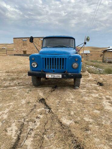 ГАЗ - Кыргызстан: ГАЗ 5.2 л. 1988   278000 км