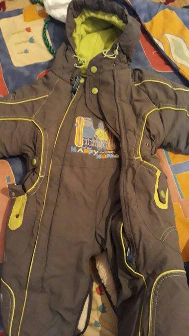 Комбинизон  трансформер для мальчиков. от 6 месяцев до 1. 5 годика. Ка в Бишкек