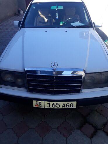 Mercedes-Benz W124 3 л. 1989 | 32588 км