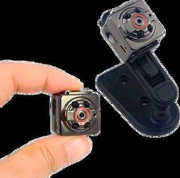 Миниатюрная камера +Бесплатная доставка по КРмини камера mini dv sq8