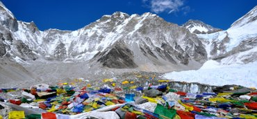 Everest base camp trek 14 days in nepal well-known trek with awesome in Kathmandu - photo 4