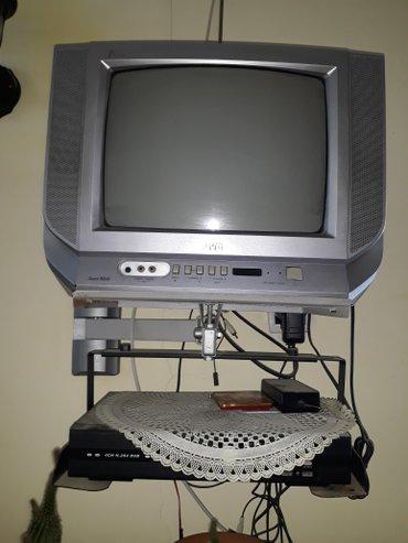 Jvc televizor satilır,qiymət 60 azn
