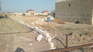 Bakı şəhərində Ramana-südcülük savxozunda 3 sot torpaq sahesi qazı iwiqi var. Tecili