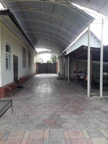 Срочно продаю дом в Военно в Бишкек