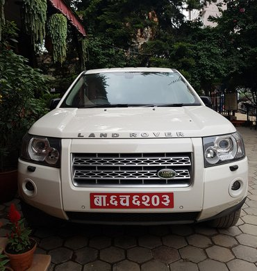 Land Rover 2008 (Freelander 2) on Sale  Very well maintained, in Kathmandu - photo 2