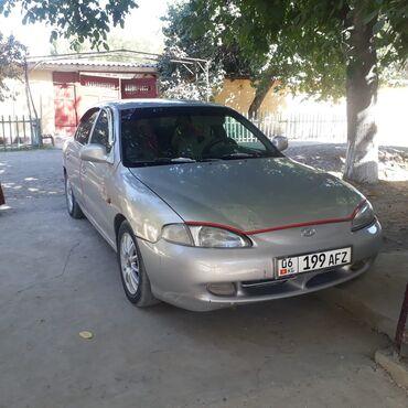462 объявлений: Hyundai Avante 1.5 л. 1997