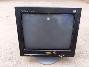 Электроника - Талас: Монитор FALTRON T750BH Plus Хорошем состоянии