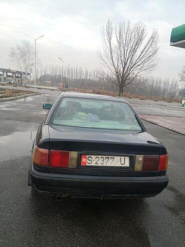 Audi S4 2.8 л. 1991   270000 км