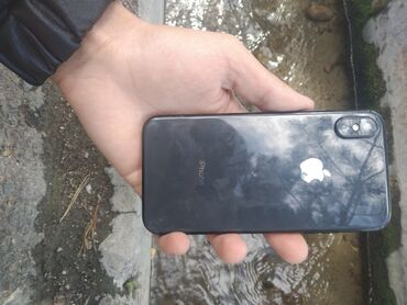 Айфон Х реплика Вьетнам Без плей маркета Точная копия Бесплатная