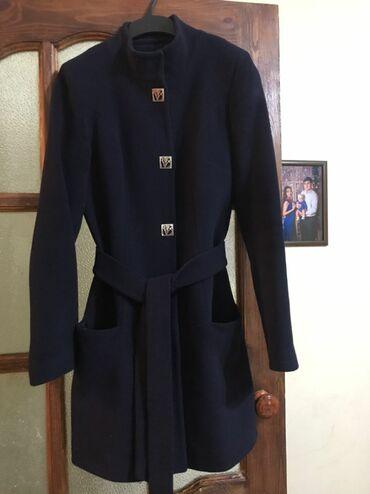 пальто женское зимнее бишкек в Кыргызстан: Продаю женское кашемировое пальто. Бережное использование