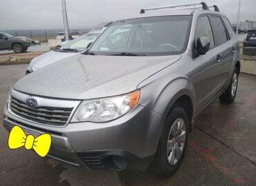 Транспорт - Кыргызстан: Subaru Forester 2.5 л. 2008