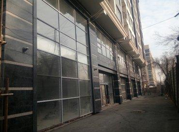 Бригада профессионалы. фасад, в Бишкек