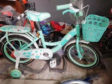 детский велосипед 950 d в Кыргызстан: Новый детский велосипед