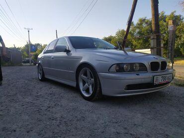 BMW 525 2.2 л. 2001