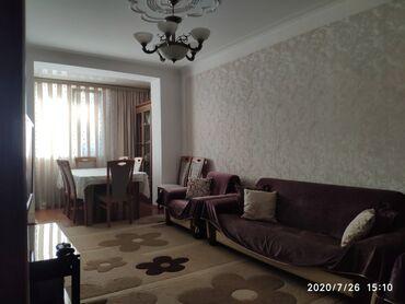 Недвижимость - Джейранбатан: Продается квартира: 3 комнаты, 84 кв. м
