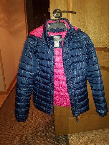 Куртка Sela  в отл состоянии размер 42-44  500 сом