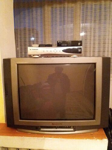 большой телевизор panasonic в Кыргызстан: Продаю телевизор PANASONIC оригинал не Китай, БОЛЬШОЙ, отдаю с