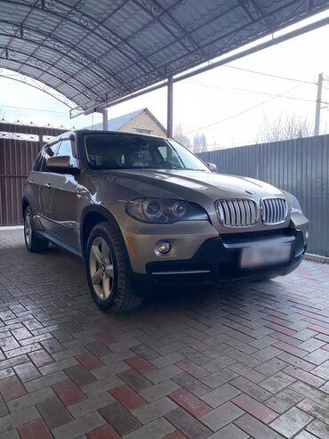 BMW Z8 3 л. 2009 | 143000 км