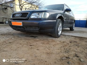 Audi A6 1995 в Балыкчи