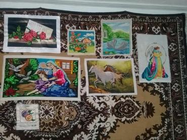 сюрреализм-картины в Кыргызстан: Все картины 13000