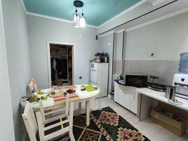 Продажа квартир - Тех паспорт - Бишкек: Элитка, 2 комнаты, 65 кв. м Бронированные двери, Лифт, С мебелью