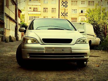 Avtomobillər - Gəncə: Opel Astra 1.8 l. 1999
