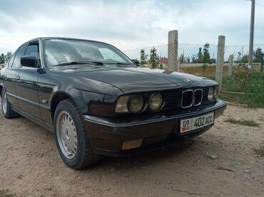 Автомобили - Чок-Тал: BMW 525 2.5 л. 1992 | 2222222 км