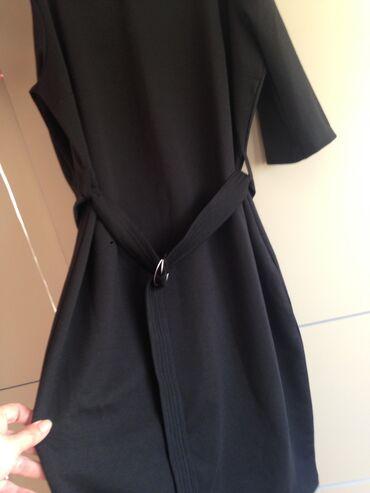 Nova haljina, bez ostecenja