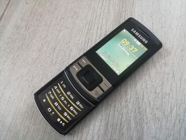Mobilni telefoni - Nis: Samsung C3050Odlican i potpuno ispravan telefon.Radi na telenor.Stanje