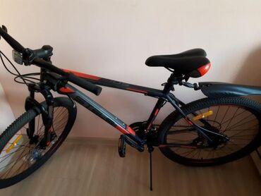 detskij velosiped hot rod в Кыргызстан: Велосипед в идеале катал на нем около года. Продаб по причине того что