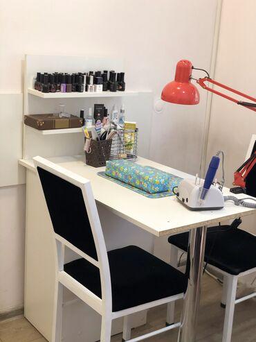 sosisochnyj apparat в Кыргызстан: Сдается маникюрный стол. Центре города Район Вефа