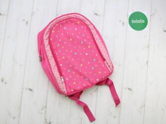 Другие товары для детей - Украина: Детский розовый рюкзак LC Waikiki    Бренд: LC Waikiki Цвет: розовый