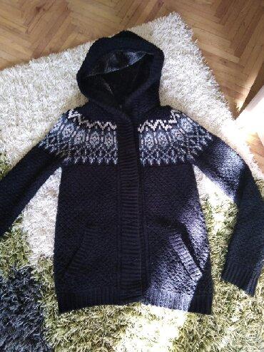 Ženska odeća | Zabalj: Džemper S veličina, može i za M