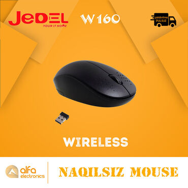 mavi qadın köynəyi - Azərbaycan: Naqilsiz Siçan JedelMəhsul: Led Usb Mouse (Işıqlı)Brand : JedelModel