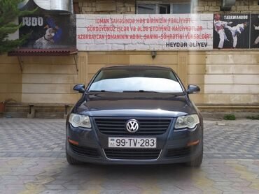 audi r8 42 fsi - Azərbaycan: Volkswagen Passat 2 l. 2005 | 290000 km