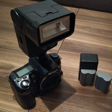 2203 elan   FOTO VƏ VIDEOKAMERALAR: Təcili Nikon d80 + 2 daş + çanta + vspyshka. 50 AZN xərci var