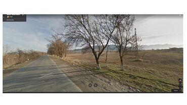 жар в Кыргызстан: Продажа участков 4 соток Для бизнеса, Собственник, Генеральная доверенность