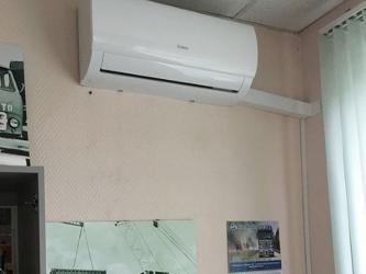 Ремонт кондиционера Ремонт кондиционеров в Бишкек