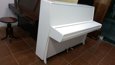 Bakı şəhərində Yunost piano - Rusiya istehsalı. çatdırılma-köklenme pulsuzdur - 5 il