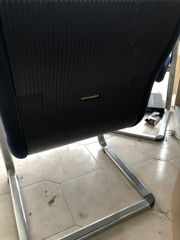 Dromeas office chairs 3 pieces σε Rhodes