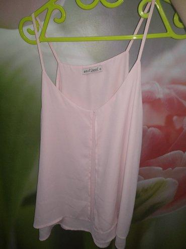 Женская кофта, маечка на лето. Фирма SeLa, размер 48, новая. в Бишкек