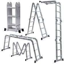 Срочно куплю б/у лестницу Раскладную как на фото.Трансформер лестница