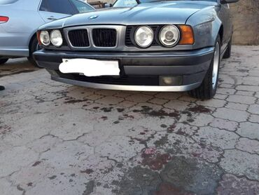 audi coupe 28 e в Кыргызстан: BMW 5 series 2.5 л. 1994