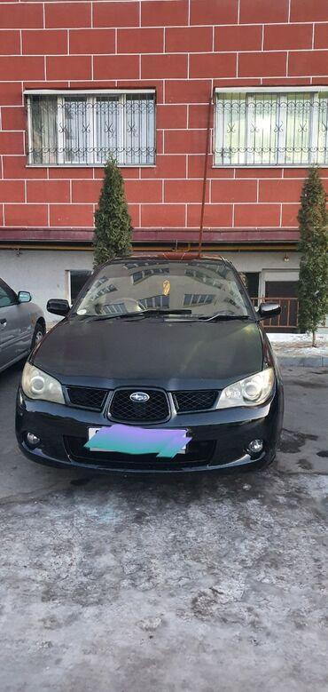 субару ланкастер в Кыргызстан: Subaru Impreza 1.5 л. 2005 | 260000 км