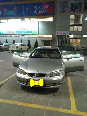 Toyota - Бишкек: Toyota Windom 2.5 л. 1999