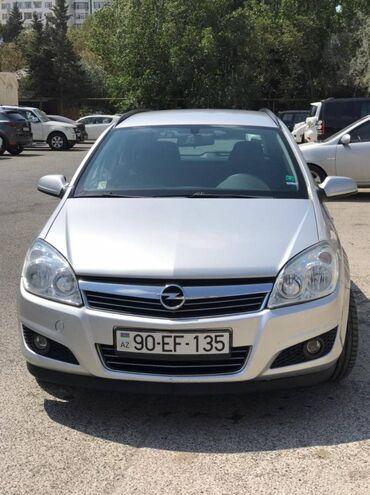Транспорт - Таджикистан: Opel Astra 1.3 л. 2007   188000 км