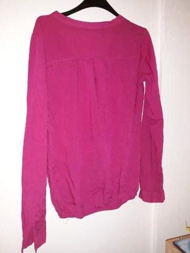 Nova kosulja,markirana,lep materijal,za sve priike,pink boja - Vranje