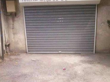 Bakı şəhərində Продаю свой гараж срочно,находиться